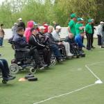 Весенний фестиваль инвалидного спорта, Купол. 2015 (1)