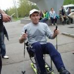 Весенний фестиваль инвалидного спорта, Купол. 2015 (10)