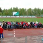 Весенний фестиваль инвалидного спорта, Купол. 2015 (14)
