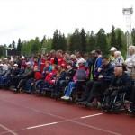 Весенний фестиваль инвалидного спорта, Купол. 2015 (17)