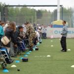 Весенний фестиваль инвалидного спорта, Купол. 2015 (3)