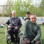 Весенний фестиваль инвалидного спорта, Купол. 2015 (5)