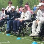 Весенний фестиваль инвалидного спорта, Купол. 2015 (8)