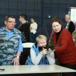 Зимний фестиваль спорта. Зенит-Ижевск. 12 декабря (25)