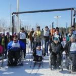 Зимний фетиваль спорта. Март 2015 год (7)