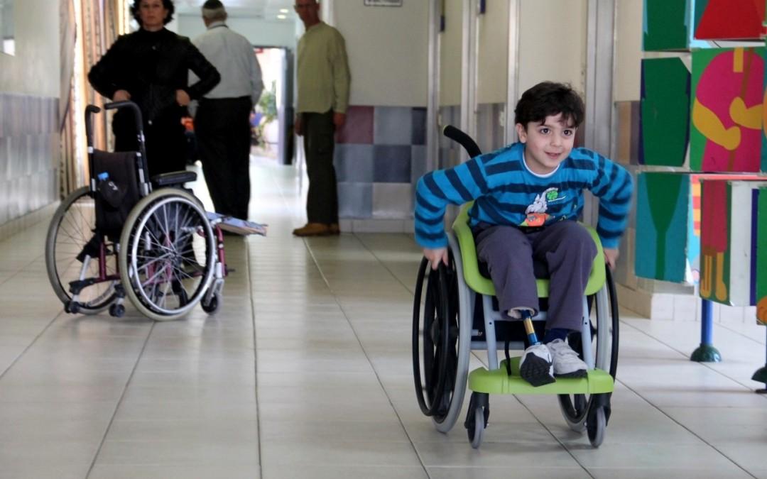 Материнский капитал разрешили направить на лечение и социальную адаптацию детей-инвалидов