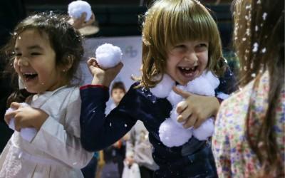 10 правил детской благотворительной распродажи