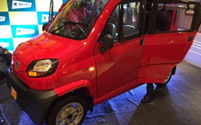 В России появится «инвалидка» на основе самого дешевого авто в мире