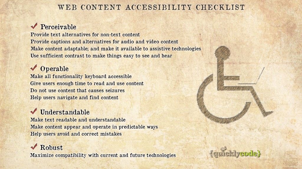 Руководство по обеспечению доступности Web-контента (WCAG) 2.0