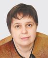 Галина Звягина