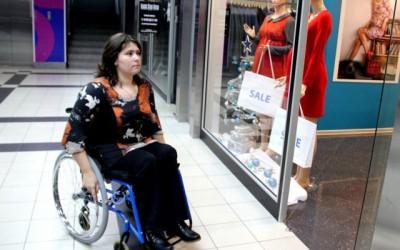 Не жалеть, а понимать. Почему инвалиды «выключены» из социума