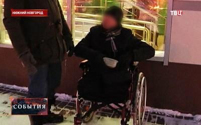 Нижегородские активисты вызволили из рабства двух инвалидов