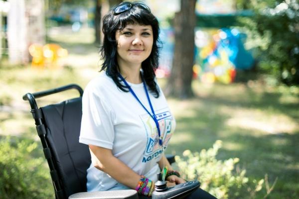 Ольга Тимофеева
