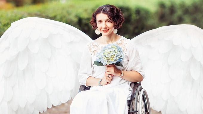 Ангелы стали ближе к людям