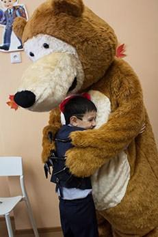 «Основная цель инклюзии — социализация детей с особыми возможностями здоровья»