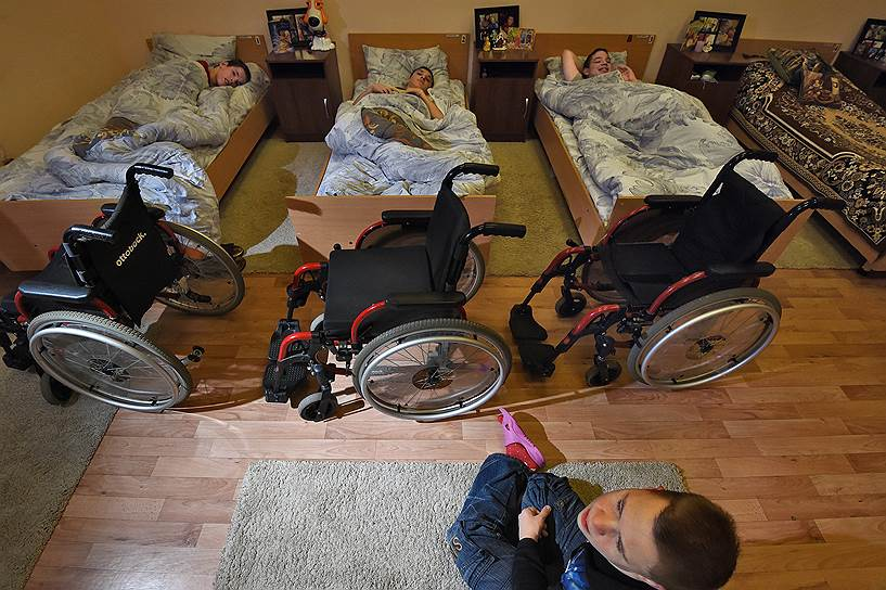 В новгородской области работодатели, организующие рабочие места для трудоустройства незанятых инвалидов получат