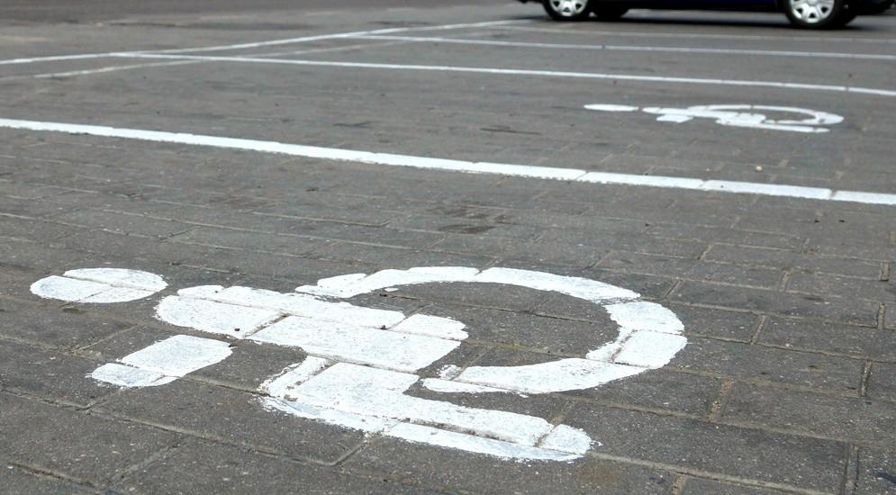 Парковка для инвалидов5