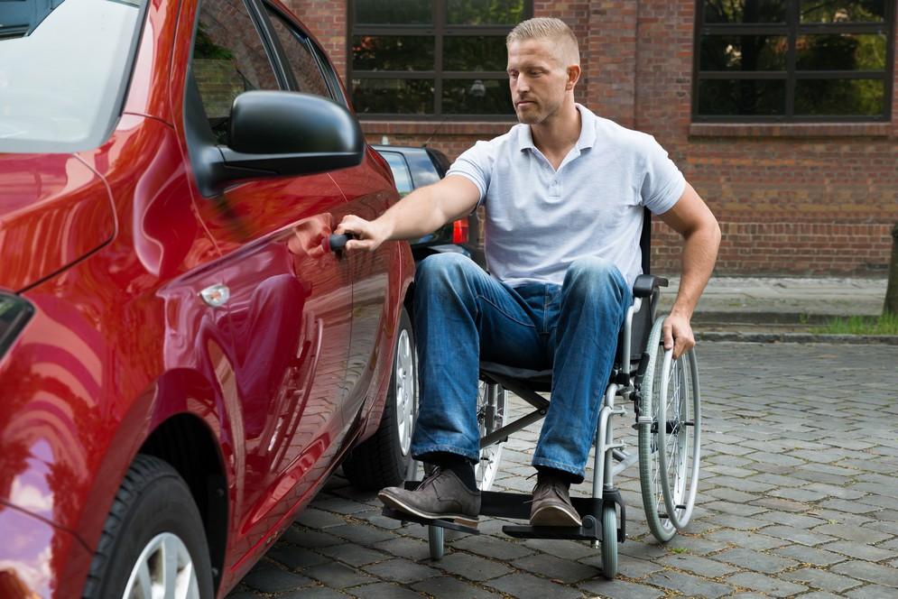 Парковка для инвалидов6