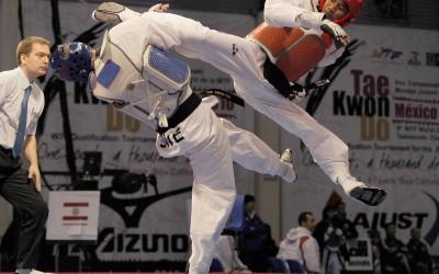 Тхэквондо стал паралимпийским видом спорта
