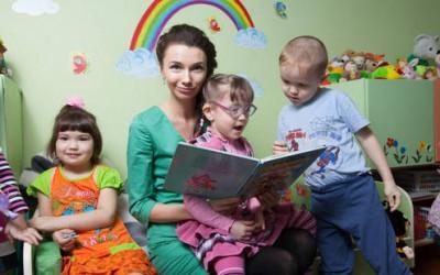 Благотворительный фонд «Подари ЗАВТРА!» помогает детям-инвалидам Удмуртии