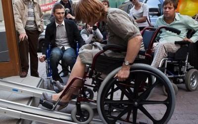Кому удобно? Чем «доступная среда» на Кубани не устраивает инвалидов
