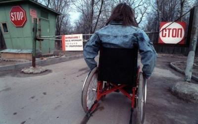 Как выживают люди с инвалидностью в зоне АТО?