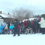 Зимний фестиваль спорта среди инвалидов 2016 (1)