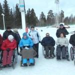 Зимний фестиваль спорта среди инвалидов 2016 (23)