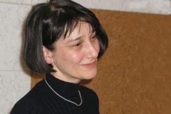 Исполнительный директор Межрегиональной общественной организации Равные возможности Марьяна СОКОЛОВА