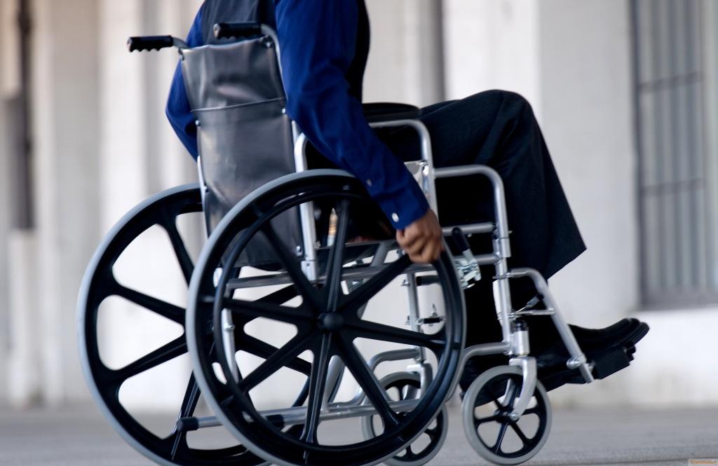 Инвалиды в законе