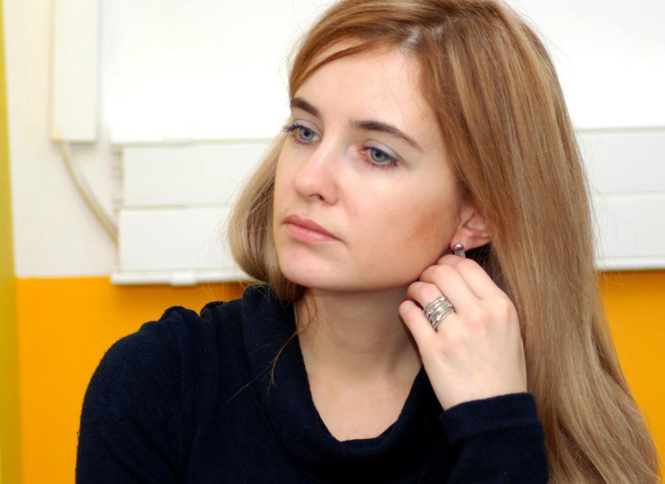 Александра Марова