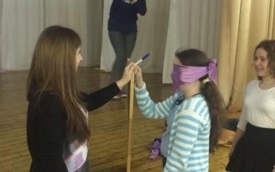 Проект «Уроки милосердия» — Ижевск 2015 (фото)
