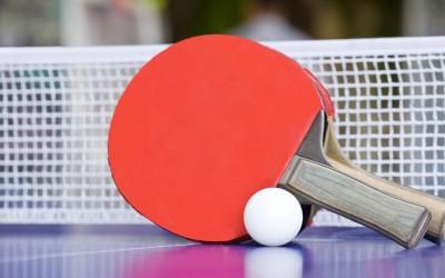 Чемпионат Удмуртии по настольному теннису среди инвалидов с ПОДА
