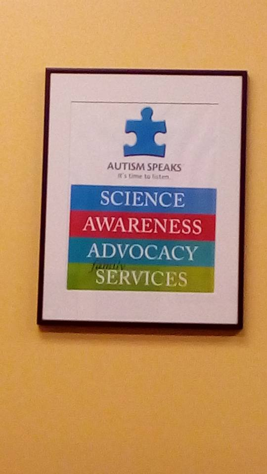 """Направления деятельности """"Autism speaks"""": наука, осведомленность, защита прав и поддержка семей — в Autism Speaks National Capital Area."""