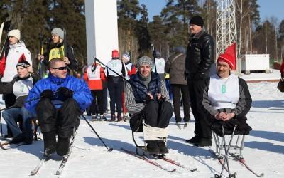 Приглашаем на Зимний фестиваль спорта среди инвалидов 2016