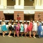 Первый городской фестиваль Особая красота7