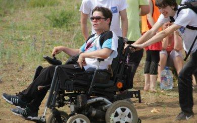 В Удмуртии изданы этические правила общения с людьми с инвалидностью
