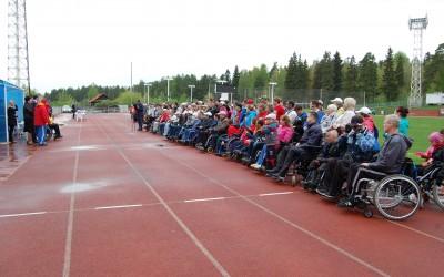 1 июня — традиционный летний спортфестиваль на «Куполе»