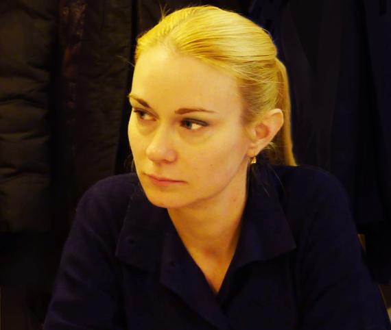 Елена Заблоцкис, юрист Центра лечебной педагогики.