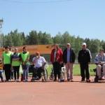 Летний фестиваль инвалидов 2016. Ижевск (10)