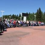 Летний фестиваль инвалидов 2016. Ижевск (13)