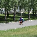 Летний фестиваль инвалидов 2016. Ижевск (15)