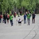Летний фестиваль инвалидов 2016. Ижевск (16)