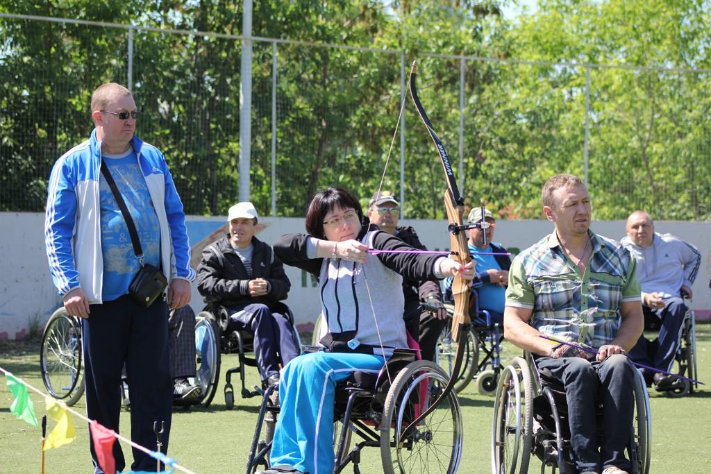 Летний фестиваль инвалидов 2016. Ижевск (20)