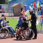 Летний фестиваль инвалидов 2016. Ижевск (7)