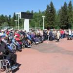 Летний фестиваль инвалидов 2016. Ижевск (8)