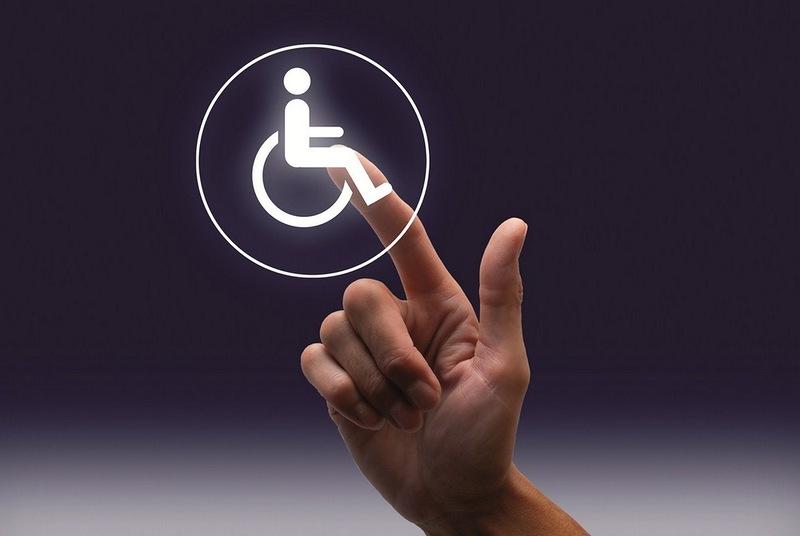Министр Максим Топилин: Проект концепции федерального реестра инвалидов внесен в Правительство России