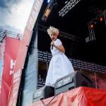 Группа Мураками на Главной сцене фестиваля НАШЕСТВИЕ 2016!