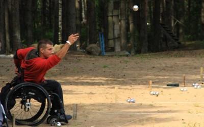 Всероссийский спортфестиваль инвалидов по бочча пройдет в августе