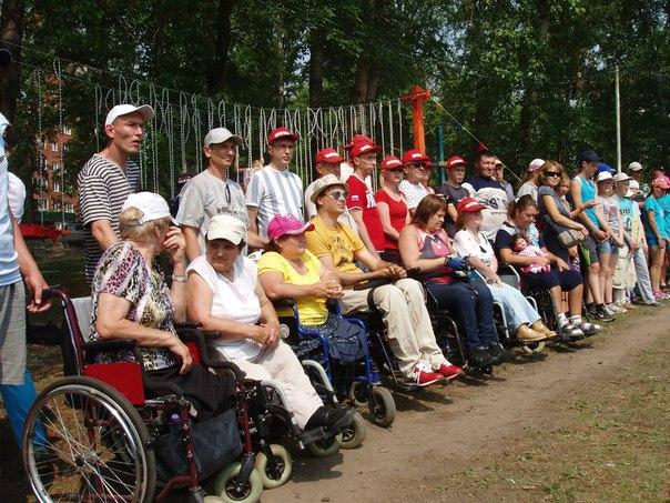 ПОСТ-РЕЛИЗ: «Спортивная туристическая тропа 2016»
